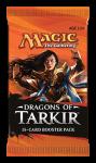 Magic the Gathering Dragons of Tarkir Booster