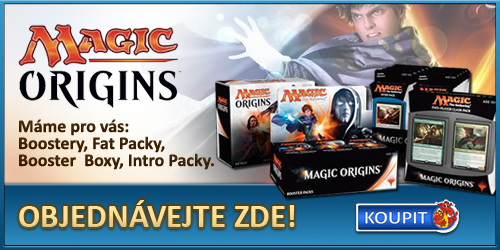 Magic the Gathering Magic Origins