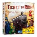 Desková hra Ticket to Ride v češtině