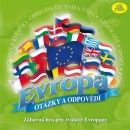 Desková hra Evropa, otázky a odpovědi v češtině