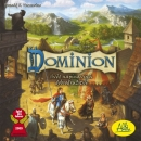 Desková hra Dominion v češtině