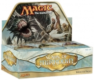 Magic MTG Scars of Mirrodin SoM Booster Box