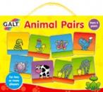 Hračka pro děti Galt Foto puzzle - Pexeso se zvířátky 2.