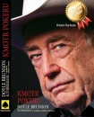 Poker kniha Doyle Brunson: Kmotr pokeru (Godfather of Poker)
