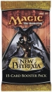 Magic MTG New Phyrexia Booster