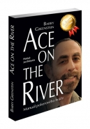 Poker kniha Barry Greenstein: Ace on The River