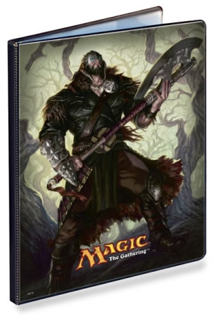 Magic: A4 album - Magic Innistrad