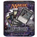 Magic the Gathering Premium Deck Series - Graveborn
