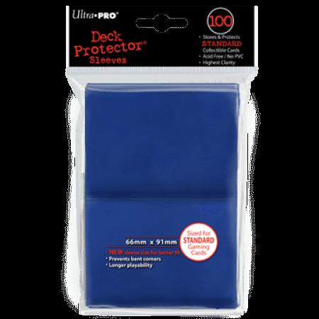 "Obaly na karty Ultra Pro New ""Blue"" 2x50ks"