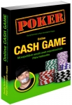 Poker kniha Dusty Schmidt a Paul Christopher - Poker - Online Cash Game