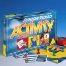 Desková hra Activity Junior Turbo v češtině