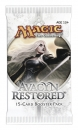 Magic the Gathering Avacyn Restored Booster