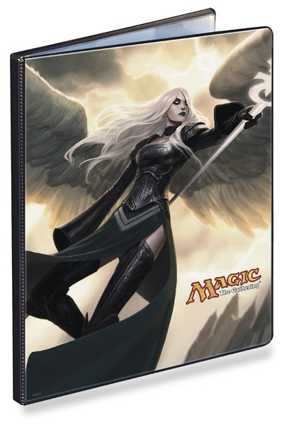 Magic: A4 album - Magic Avacyn Restored