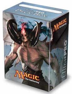 Krabička na karty - Magic Avacyn Restored horizontální