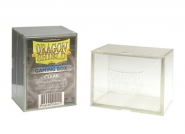 Krabička na karty - Dragon Shield Gaming Box: Clear