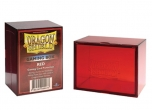 Krabička na karty - Dragon Shield Gaming Box: Red