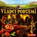 Desková hra Vládci podzemí v češtině