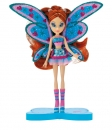 Panenka Winx Club: New Mini Magic - Bloom