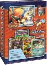 Pokémon Keldeo Box