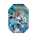 Pokemon: Black and White Spring 2013 Legendary Tin - Black Kyurem-EX