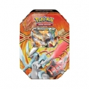 Pokemon: Black and White Spring 2013 Legendary Tin - White Kyurem-EX