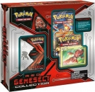 Pokémon Red Genesect Collection
