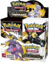 Pokémon Black and White - Legendary Treasures Booster Box