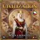 Desková hra Civilization: Sláva a bohatství - rozšíření v češtině