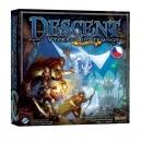 Desková hra Descent: Výprava do temnot - druhá edice v češtině