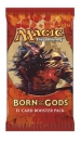 Magic the Gathering Born of the Gods Booster