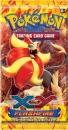 Pokémon XY - Flashfire Booster