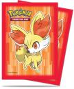Pokémon: 65 obalů na karty XY Generic - Fennekin