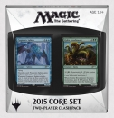 Magic the Gathering Magic 2015 Core Set 2-Player Clash Pack