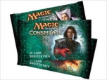 Magic the Gathering Conspiracy Booster