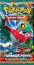 Pokémon XY - Furious Fists Booster