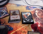 Magic the Gathering Speed vs. Cunning Duel Decks - Speed balíček
