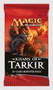Magic the Gathering Khans of Tarkir Booster