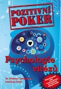 Poker kniha Patricia Cardner a Jonathan Little: Pozitivní poker aneb psychologie vítězů