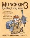 Desková karetní hra Munchkin 3: Kněžské poklesky v češtině