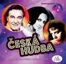 Desková hra Česká hudba - otázky a odpovědi v češtině