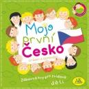 Desková hra Moje první Česko v češtině