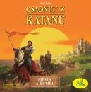 Desková hra Osadníci z Katanu - Města a rytíři v češtině
