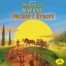 Desková hra Osadníci z Katanu - Obchod v Evropě v češtině