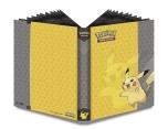 Pokémon: A4 album na 360 karet - Pikachu