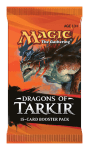Magic the Gathering Dragons of Tarkir Booster