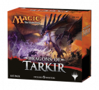 Magic the Gathering Dragons of Tarkir Fat Pack