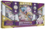 Pokémon - XY Mega Diancie EX Premium Collection