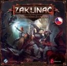 Desková hra Zaklínač (The Witcher) - Dobrodružná hra v češtině