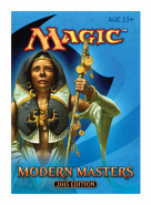 Magic the Gathering Modern Masters 2015 Booster