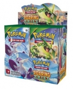 Pokémon XY - Roaring Skies Booster Box